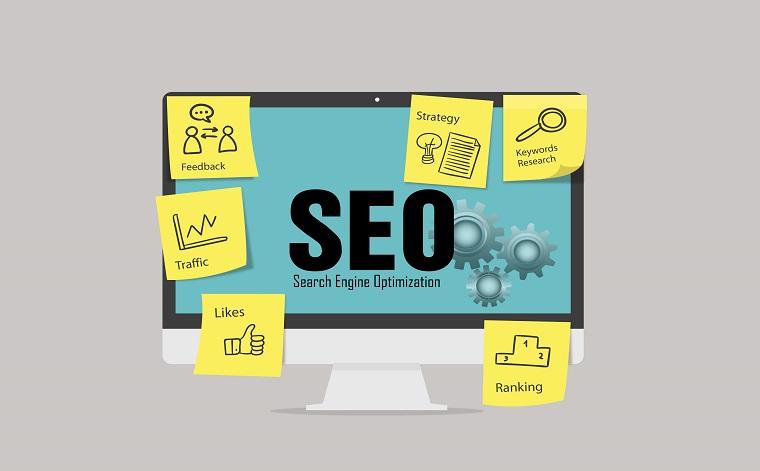 SEO优化如何写好网站的标题?