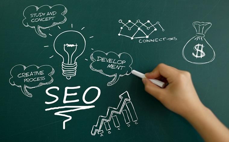 企业网站建设SEO页面体验度VS内容相似性,谁优先排名?